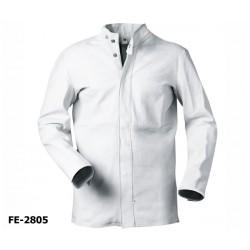 Lederjacke EDGAR CRAFTLAND® Protection aus hochwertigem Rind-Vollleder