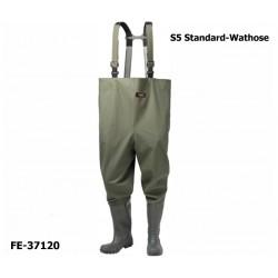 S5 Wathose Standard Norway-Protection Industrie, Landwirtschaft und Fischerei - sehr preiswert!