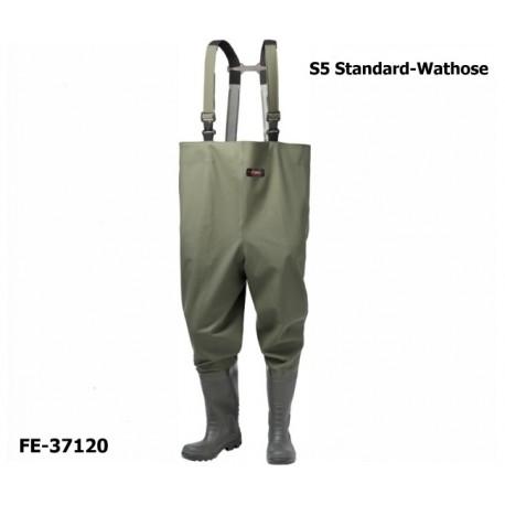 S5 Wathose Standard Norway-Protection fischen, angeln und waten - sehr preiswert!
