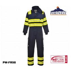 Waldbrand Overall Bizflame™ Plus PORTWEST® gegen Gefahren von Waldbränden