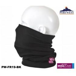 Nackenschutz flammhemmend antistatisch - Modaflame™ Knit PORTWEST®