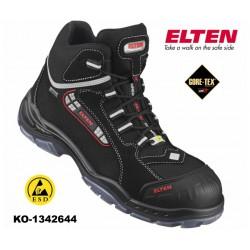 S3 Sicherheitsstiefel ELTEN SANDER Pro GTX® ESD S3 atmungsaktiv, leicht, sportlich, modern