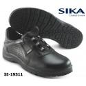 SIKA Berufsschuhe 19511 FUSION O1 weiß oder schwarz ohne Zehenschutzkappe