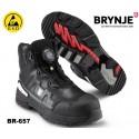 S3 Sicherheitsstiefel Brynje STORM 657 mit BOA® -Schließsystem und ESD zugelassen!