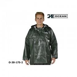 Ölhemd olivgrün Jagdbluse OCEAN Offshore 30-175