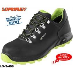 S3 Sicherheitshalbschuh wasserdicht LUPRIFLEX® LX 3-406 Aqua Light Low