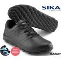 Sneaker SIKA BUBBLE FLOW O2 schwarz für Beruf und Freizeit