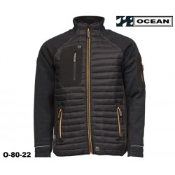 Daunenjacke Ocean TERNI CROSS Outdoor