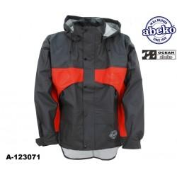 Regenjacke ATEC DE LUXE Premium Jacke