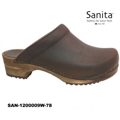 Sanita Chrissy Clogs Damen