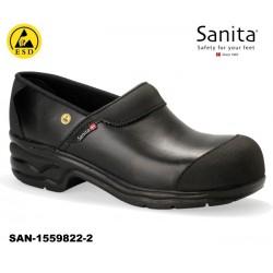 Sicherheitsclog geschlossen S3 Sanita SAN PRO LIGHT ESD