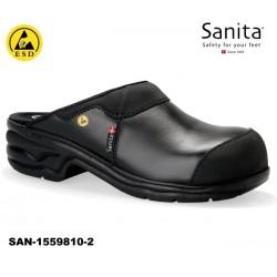 Sicherheitsclog offen SB Sanita SAN PRO LIGHT ESD