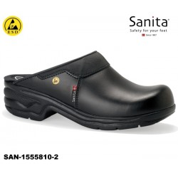 Sanita Clog offen OB SAN PRO LIGHT ESD