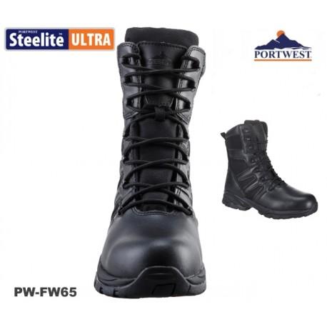 Steelite Task Force Stiefel S3 HRO Militär