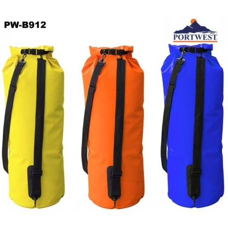 Wasserdichte lange Tasche 60 Liter