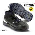 S3 Sicherheitsschuh Brynje 673 HURRICANE mit Speedlace-Verschluss! ESD zugelassen!