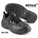 S1P Sicherheitsschuh , BRYNJE Brick 290, Stahlkappe, Stahl-Durchtrittschutz