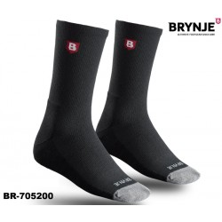 Brynje All Year 3-Pack Socken mit Coolmax®