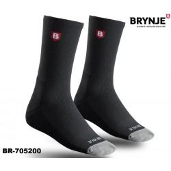 Brynje All Year 3-Pack Socken mit Coolmax®