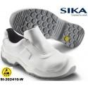 Sicherheitsschuhe S2 Sika HIGHLINE 202410 First ESD weiß oder schwarz