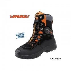 Forstschutzstiefel S3 LUPRIFLEX® LX 3-630 Sportive Hunter