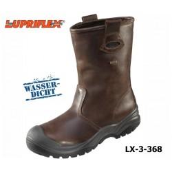 Sicherheitsstiefel, S3, wasserdicht, Aqua Offshore Profi, LUPRIFLEX® Schlupf-Stiefel, BGR 191