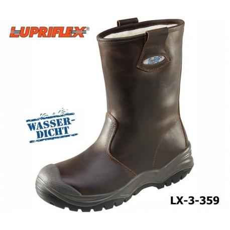 LUPRIFLEX® LX 3-359 Aqua Offshore Winter Wasserdichter S3 Stiefe
