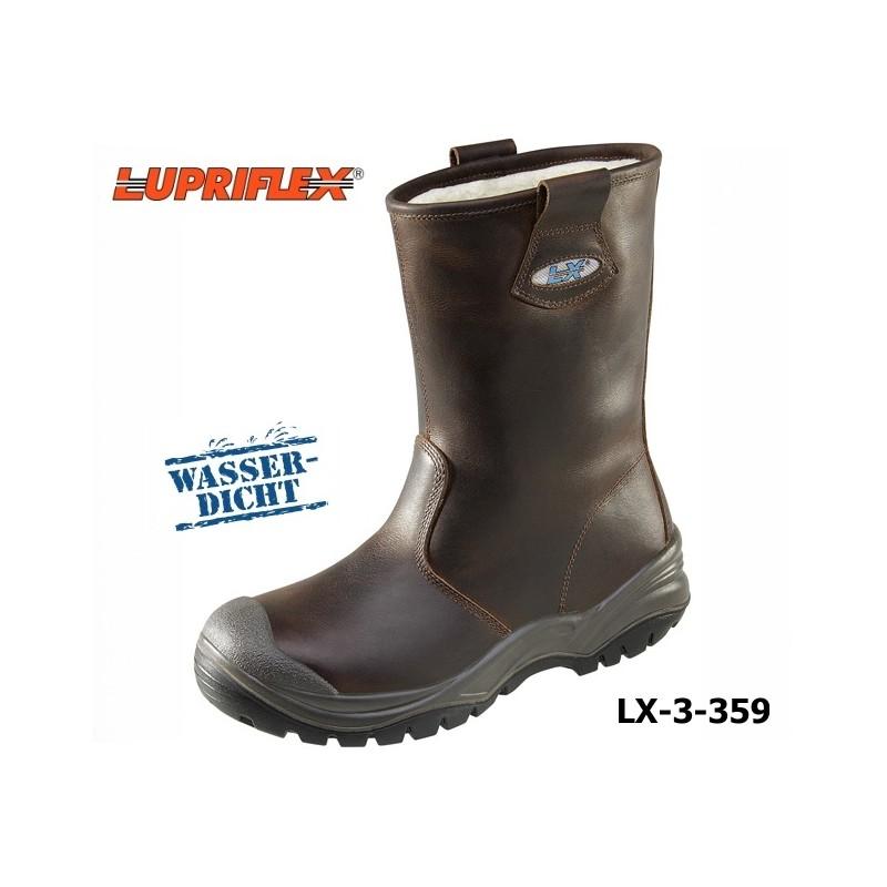 fairer Preis ziemlich cool konkurrenzfähiger Preis S3 Winter-Sicherheitsstiefel - Top Qualität - Wasserdicht - BGR 191