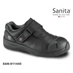Sanita Magma S3 Sicherheitshalbschuh Schweißer