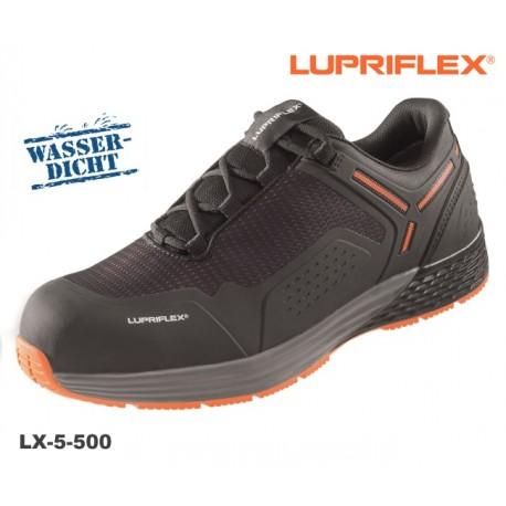 S3 Sicherheitshalbschuh wasserdicht LUPRIFLEX® LX 5-500 TECHNO LOW