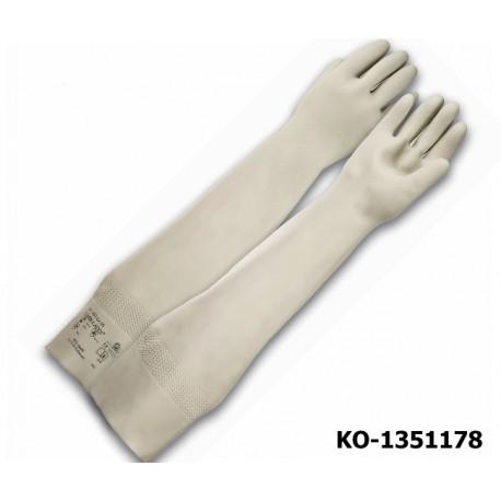 KCL Sandstrahler Schutzhandschuhe / KCL COMBI-Latex 403