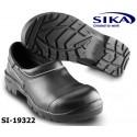 SIKA PROFLEX S3 Clogs 19322 geschlossene Sicherheits-Clogs mit Stahlkappe, bis Größe 50!