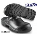 SIKA PROFLEX SB Clogs - 19324 Offene Sicherheitsclogs mit Stahlkappe bis Größe 50!