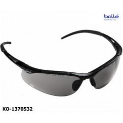 BOLLÉ, Schutzbrille, Contour EN 166/EN 170 grau antistatisch