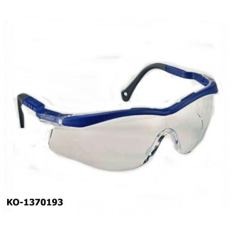 Schutzbrille NORTH Schutzbrille EDGE EN166