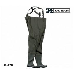 Junior-Wathose, OCEAN Wathose 470