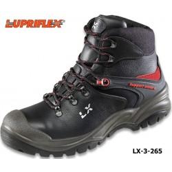 Sicherheitsstiefel S3 LUPRIFLEX® LX 3-265 Trail Duo Boot, Schnürstiefel mit PU-Überkappe!
