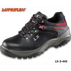 Sicherheits-Halbschuh S3, LUPRIFLEX® LX 3-445 Trail Duo Shoe, Vollfußbett