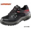 Sicherheits-Halbschuh S3 LUPRIFLEX® LX 3-445 Trail Duo Shoe mit Vollfußbett