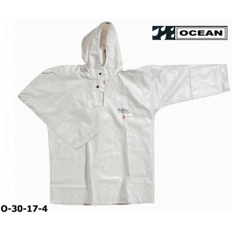 OCEAN Offshore, 30-17- Fischerei-Regenbekleidung, Ölhemd - Smock, Landwirtschaft, Fischerei, Food