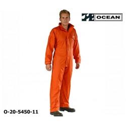 Regenoverall Ocean 20-5450 aus PU leicht