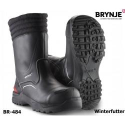 BRYNJE Sicherheitsstiefel S3 B-DRY BOOT 484 1.1Winterstiefel wasserdicht, BGR 191