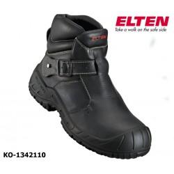ELTEN Carl 2 Schweißerstiefel S3 - BGR 191 mit Schnellverschluss
