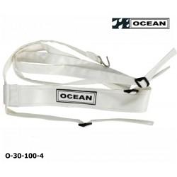 """Ocean """"Olsen"""" Hosenträger für Ringschürzen (Classic Schürze O-9-4)"""