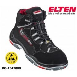 S3 Sicherheitsstiefel ELTEN Sander ESD atmungsaktiv, leicht, sportlich, modern