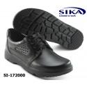 SIKA Berufsschuhe O1 OPTIMAX 172000, Küchen- und Metzgerschuhe weiß oder schwarz