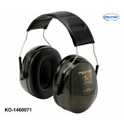 Kapselgehörschutz PELTOR® 3MTM PeltorTM OPTIME TM2 - für stark lärmbelastete Umgebung