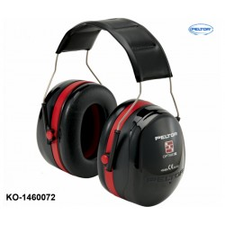 Kapselgehörschutz mit Kopfbügel: PELTOR® 3M TM PeltorTM OPTIME TM 3 extrem hohe Dämmleistung