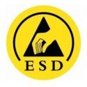 ESD-Schuhe, ESD-Clogs, ESD-Sandalen