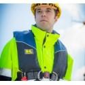 Rettungswesten KADEMATIC® Berufsschifffahrt
